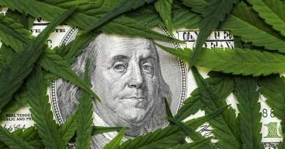 Is the Rally in Pot Stocks Worth Playing? Heck, Yeah!